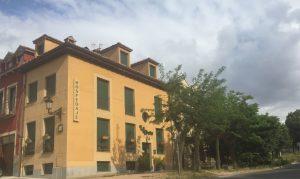 Casa Rural La Chata en Valsaín, Segovia